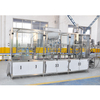 1500BPH Mineal Water Linear Type Production Line