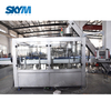 12000BPH Whisky Round Bottle Filling Line