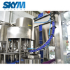 Automatic Pure Water PET Bottle Washing Filling And Capping Machine