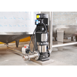 20t Industrial RO Pure Water Treatment Equipment
