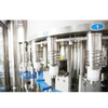500ml 1500ml Monoblock 3 in 1 Bottled Water Filling Making Machine