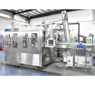 How to maintain the Juice Filling Machine?