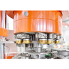 High Speed Soda Aluminum Can Filling Machine