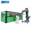 Fully Automatic Blow Molding Machine with Air Compressor System