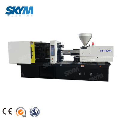 PP/PE/PC Plastic Injection China Manufacturers Molding Machine