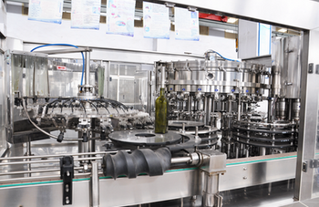 How to disinfect Juice Filling Machine?