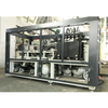 2 Cavity Fully Automatic Beverage Bottles Making Blow Molding Machine