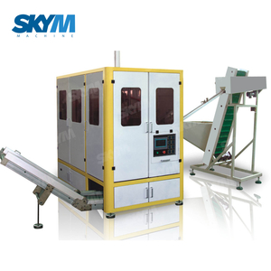 Industrial 3000BPH PET Bottles Blow Molding Machine