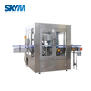 Low Cost Rotary Type OPP Hot Melt Labeling Machine