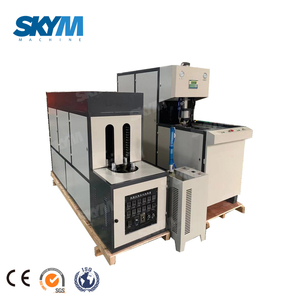 5L Big Plastic Bottle Blow Molding Machine