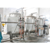 20t Electric Ro Water Treatment Systems